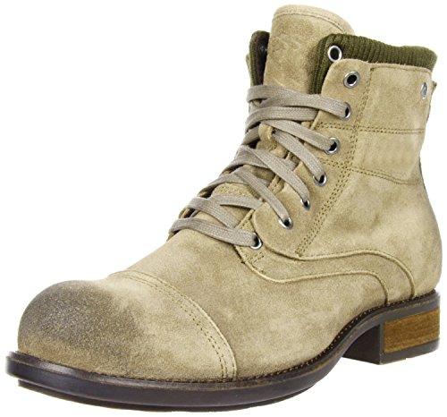 Shoeslulu 20-50 Premium Flat Waxed Cotton Bootlaces Lacci Delle Scarpe Sabbia Del Deserto