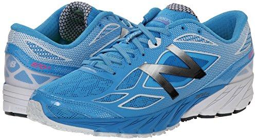 Running Azul De Seã±ora New 870v4 Zapatilla Balance qwOIYR