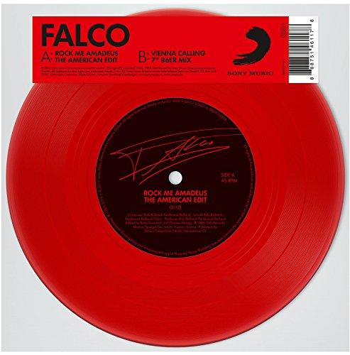 Falco - Rock Me Amadeus- Rsd Black Friday 2015 - Zortam Music