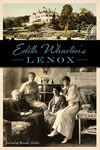Download for free Edith Wharton's Lenox