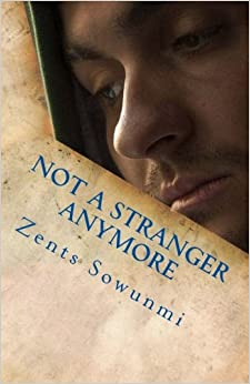 Book Not A stranger Anymore: Before the journey became home