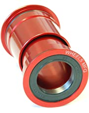 Wheels Manufacturing PressFit 30 soporte inferior con rodamientos de cerámica