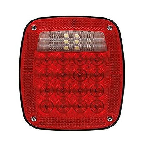 Signal Stat Led Tail Lights