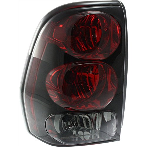 Tail Light for Chevrolet Trailblazer 02-09 Assembly Left Side