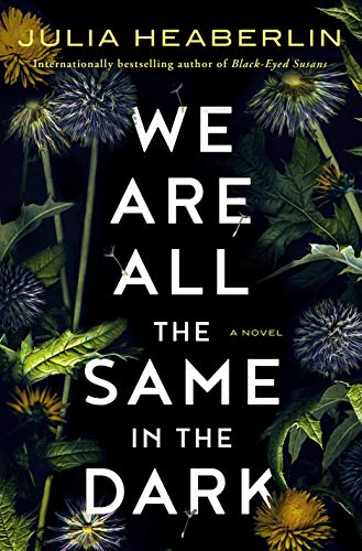 Book Cover: We Are All the Same in the Dark: A Novel