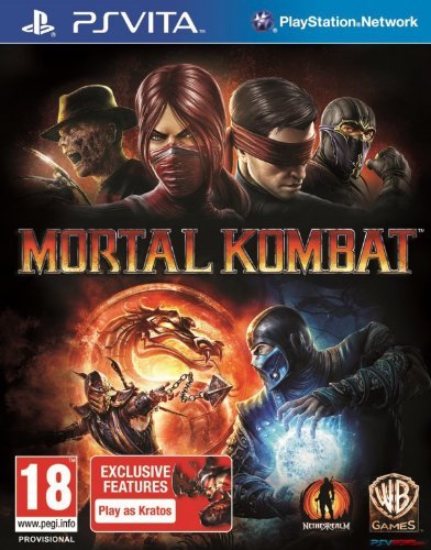 12 opinioni per Mortal Kombat