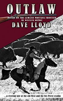 Outlaw by [Lloyd, Dave]