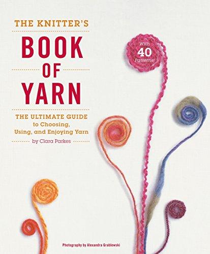 Yarn Book - 3
