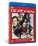 Escape to Athena [Blu-ray]