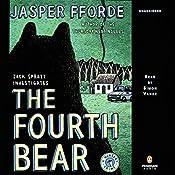 The Fourth Bear: A Nursery Crime | Jasper Fforde