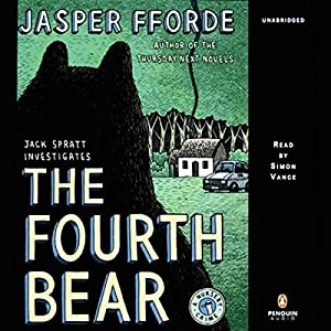 The Fourth Bear Audiobook