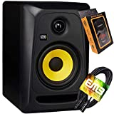 KRK RP5G3 ROKIT 5 G3 2-Way Powered Studio Monitor