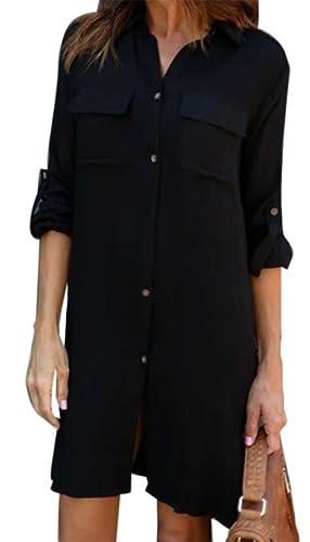 Frieda Fashion - Camisas - Manga Larga - para mujer