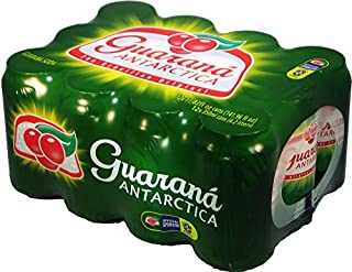 cheaper 010af a2ad5 Guarana Antarctica 350 Milliliter (Pack of 12) (B005HHEMOG ...