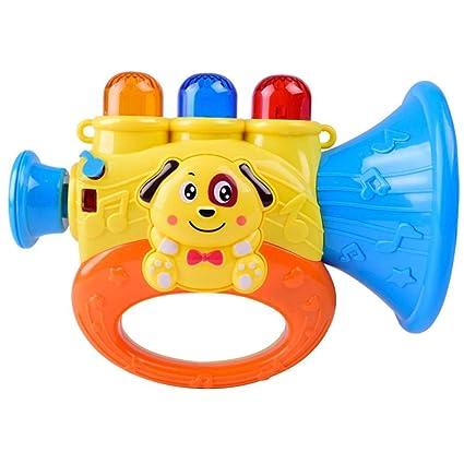 Portátil Máquina de Burbujas Dibujos animados para niños Bocina eléctrica Bubble Automático Blowing Bubble Toy Fácil