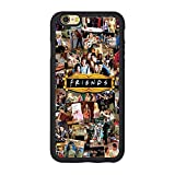 Iphone 6 Case Friends Phone Case - Best Reviews Guide