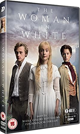 Woman in White BBC 2018 - Page 2 51S-LkzAgSL._SY445_