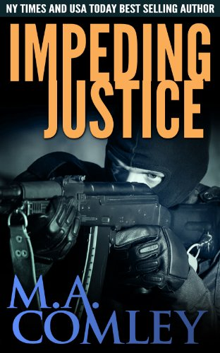 book cover of Impeding Justice