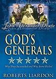 DVD-Gods Generals V01/John Alexander Dowie