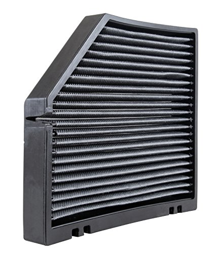 2012 audi q5 cabin air filter - 7