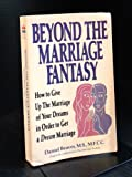 Beyond the Marriage Fantasy, Daniel Beaver, 0061008664