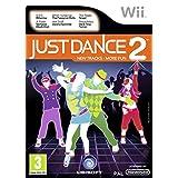 Just dance 2par Ubisoft