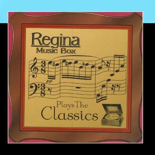 Regina Music Box Plays The Classics