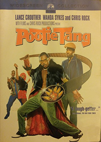 pootie-tang-dvd