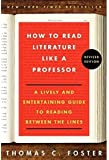 How to Read Literature Like a Professor [How to Read Literature Like a Professor]