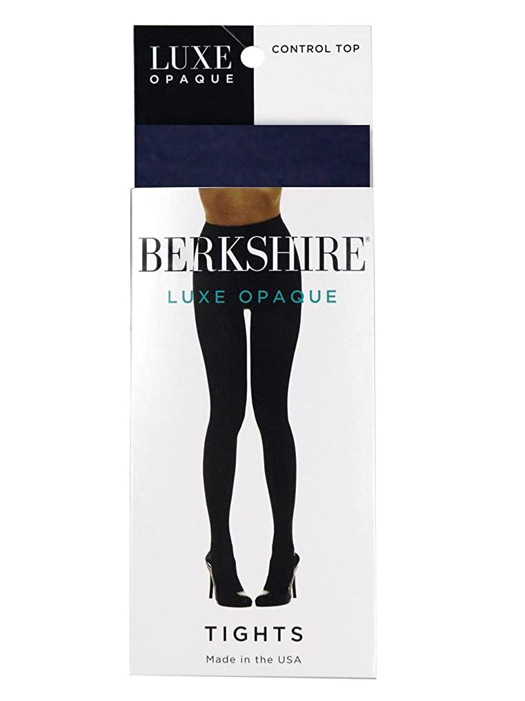 Berkshire Women's Luxe Opaque Control Top Tights 4741 Berkshire Women's Hosiery