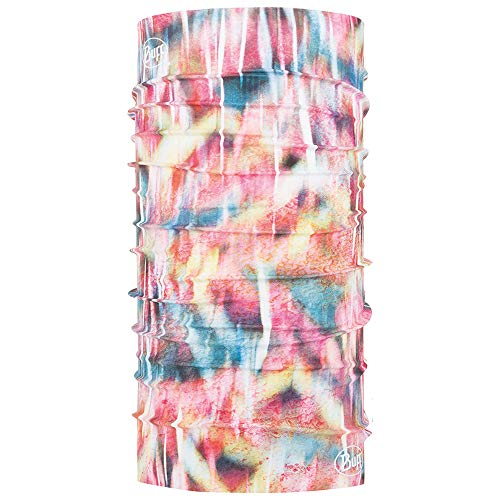 Buff Original Tie Dye Prints Shimmer, One Size ()
