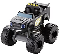 Fisher-price Nickelodeon Blaze & The Monster Machines, Stealth Blaze Vehicle