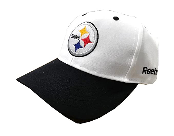 Image Unavailable. Image not available for. Color  Pittsburgh Steelers NFL  Adult Unisex One-Size Primary Logo Adjustable Snapback Hat Cap 3fb0a372c