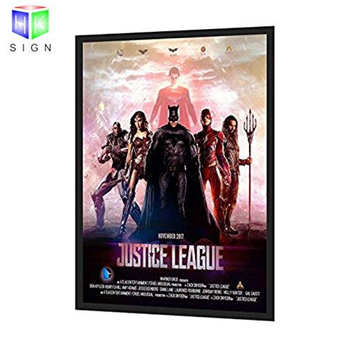 Led Light Box Poster in US - 3