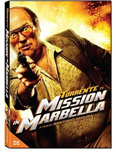 Torrente: Mission in Marbella for sale  Delivered anywhere in USA