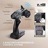 DEERC RC Cars 9310 High Speed Remote Control Car