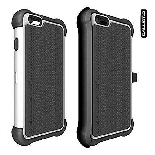 BALLISTIC TX1416 A06C iPhone Jacket Holster