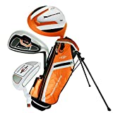 Ray Cook Golf Manta Ray 4 Piece Junior Set With Bag (Ages 3-5)