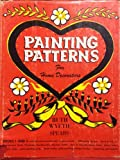old antique chairs - Painting Patterns For Home Decorators, Books 1 & 2, Includes 60 Color Formulas from 5 Paint Tubes, 200 Tracing Designs, how to Decorate boxes, chairs, tinware, Walls, Antique Finishes & Reclaiming Old Furniture