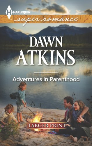 book cover of Adventures In Parenthood