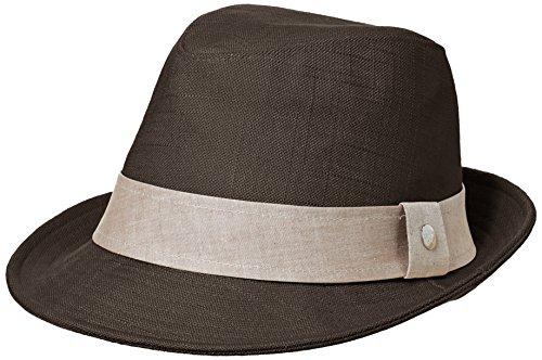 (キャロウェイ アパレル) Callaway Apparel [ メンズ] 軽量 中折れハット (サイズ調整) / 241-8184525 / 帽子 ゴルフ