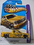 2013 chevy silverado die cast - Hot Wheels HW Showroom Chevy Silverado