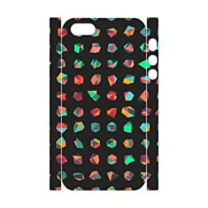 good Diy Customize Colorful Geometric Pattern case cover cell phone Cover ESF9OtdReOL case cover for iphone 6 plus 3D ZDSVEN