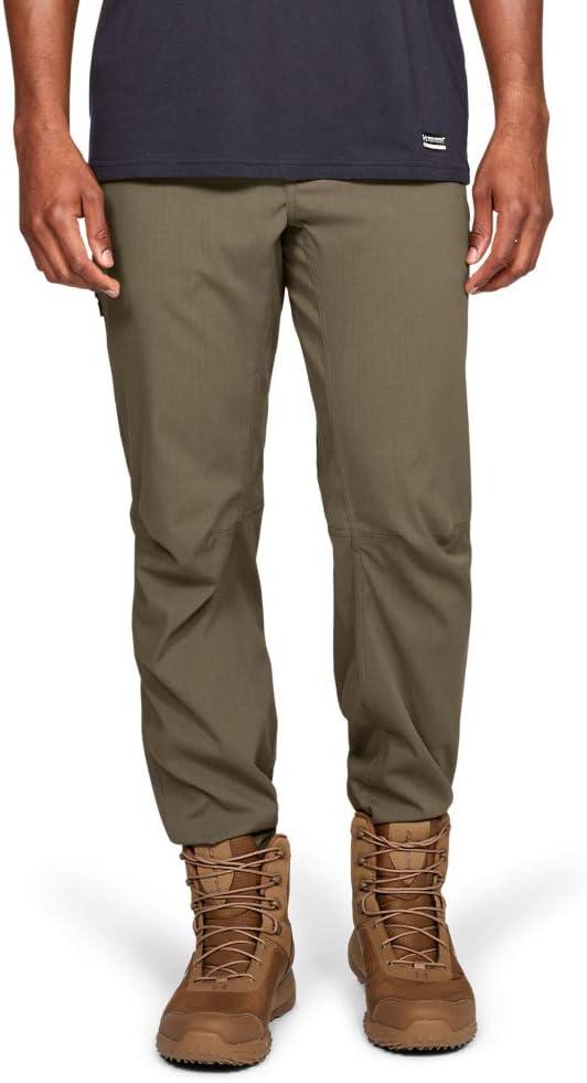 Under Armour Pantalones Tacticos Enduro Pantalon Para Hombre Amazon Com Mx Ropa Zapatos Y Accesorios