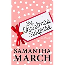 The Christmas Surprise: A Novella