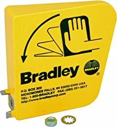 Bradley S45-123 Eyewash Plastic Handle