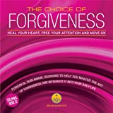 The Choice of Forgiveness Audio CD - Healing Your Heart