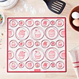 Tovolo Cookie Non-Stick, Burn Mat, Resistant