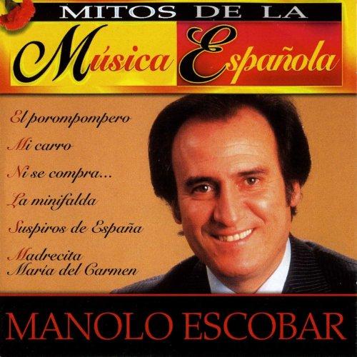 ... Mitos de la Música Española : .