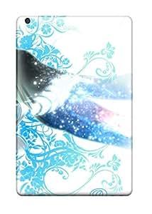 New Design Shatterproof MhbbzQW8053UBCMX Case For Galaxy S4 (vocaloid Hatsune Miku Anime Manga Resonance Of Fate)